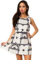 Insight The Mystic Bandana Dress