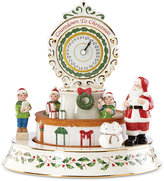 Lenox Countdown to Christmas Centerpiece