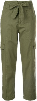 Alex Mill washed Expedition trousers
