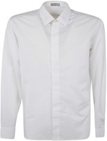 Christian Dior Classic Long-sleeved Shirt