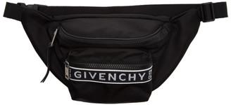 Givenchy Black Light 3 Belt Bag
