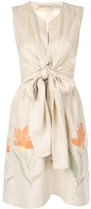 Silvia Tcherassi Brinda dress