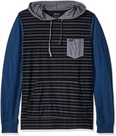 RVCA Men's Set up Hood