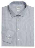 Armani Collezioni Modern-Fit Dress Shirt