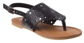 Beverly Hills Polo Club Every Step Thong Sandals