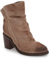 Sbicca Millie Slightly Slouchy Cap Toe Bootie (Women)