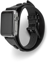 Rebecca Minkoff Double Wrap Apple Watch Band