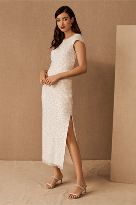 BHLDN Dresden Dress