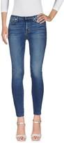Hudson Denim pants - Item 42549198