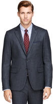 Brooks Brothers Madison Fit Flannel 1818 Suit