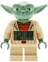 ClicTime LEGO Star Wars Mini Yoda Alarm Clock by ClicTime