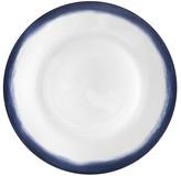 Vera Wang Vera Simplicity Indigo Ombre Salad Plate