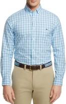 Vineyard Vines Ginger Island Check Tucker Classic Fit Button-Down Shirt