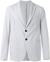 Armani Collezioni welt pockets blazer