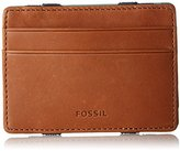 Fossil Men's Mason Magic Wallet