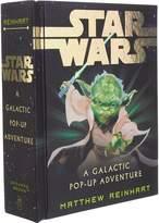 Scholastic Star Wars: A Galactic Pop-up Adventure