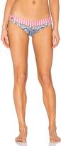 Maaji Red & Breakfast Bikini Bottom