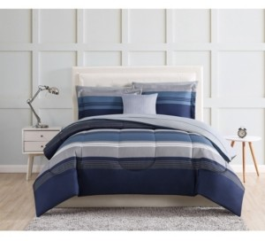 Style 212 Carlyle 9-Pc. Twin Xl Comforter Set Bedding