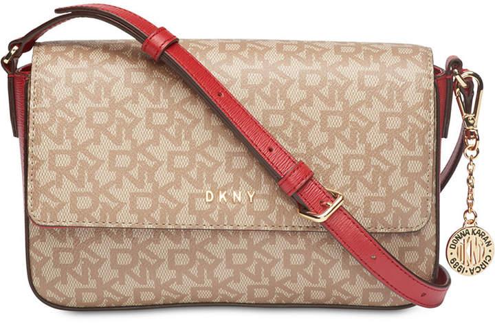 DKNY Bryant Signature Crossbody