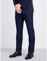 Tom Ford Regular-fit Straight Denim Trousers