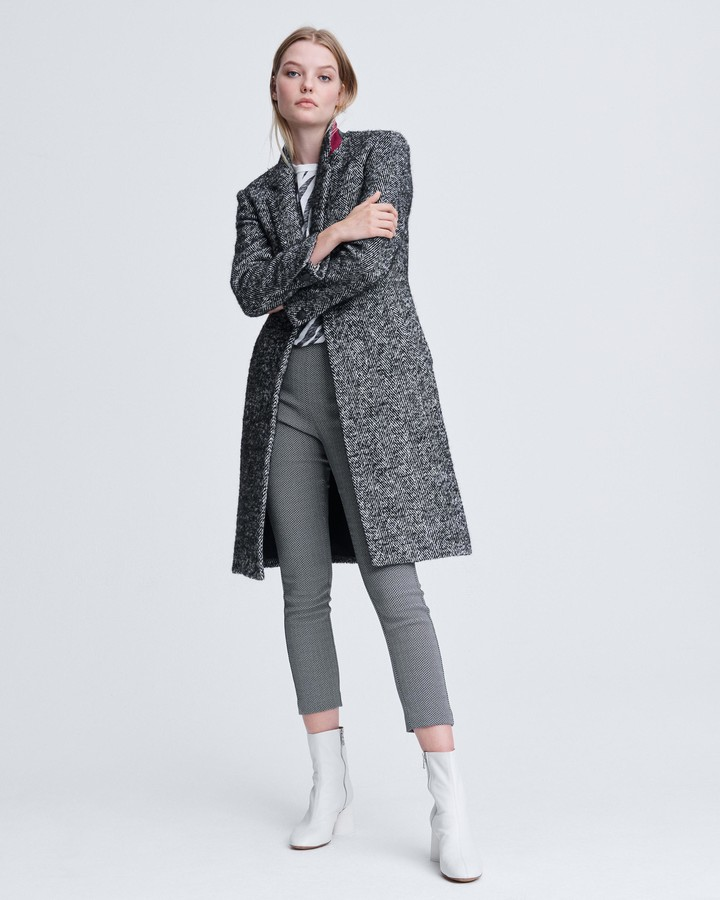 Rag & BoneRag and Bone Dani coat