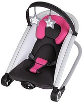 Baby Trend Rock'n 2-in-1 Bouncer - Berry by
