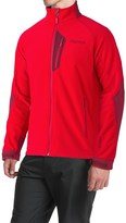 Marmot Front Range Fleece Jacket - Windstopper® (For Men)