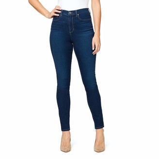 Gloria Vanderbilt Women's Misses Amanda High Rise Skinny Jean