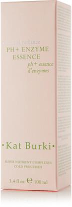Kat Burki Ph+ Enzyme Essence, 100ml - one size