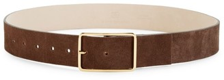 B-Low the Belt Milla Suede Belt