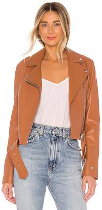 Soia & Kyo Clodia Moto Jacket