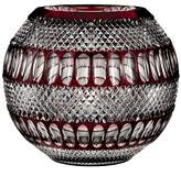 Waterford Colleen 60th Anniversary Ruby Rose Bowl