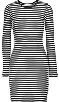 Kain Label Decker Striped Modal Dress