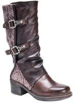 Muk Luks Women's Vivian Riding Boot