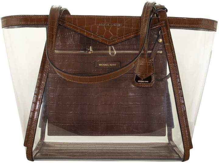 e209e878590daf Michael Kors Large Tote Bags - ShopStyle