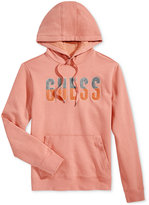 GUESS Men's Graphic Pullover Sweatshirt
