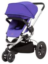 Quinny BuzzTM Xtra 15 Stroller in Purple Pace