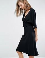 BA&SH Miranda Dress with Separate Blouse