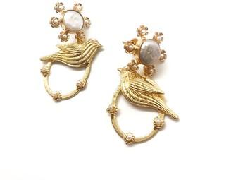 Adiba The Lark Earring