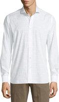 Robert Graham Strata Long-Sleeve Woven Shirt