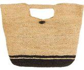 Vitamin A Large Beach Bag