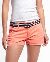 Superdry International Holiday Hot Shorts