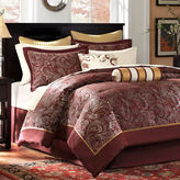 JCPenney Madison Park Churchill 12-pc. Complete Bedding Set with Sheets