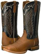 Ariat Top Hand Cowboy Boots