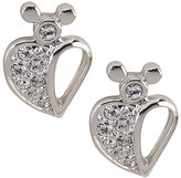 Disney Mickey Mouse Earrings by Arribas