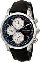 Maurice Lacroix Men's PT6288-SS001-330 Pontos Analog Display Swiss Automatic Watch