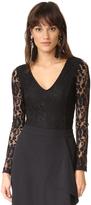 Ella Moss Trello Lace Bodysuit