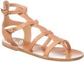 Ancient Greek Sandals Stephanie Leather Sandal