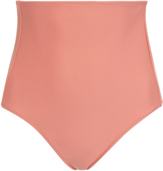 Araks Yumi High-Rise Bikini Bottom