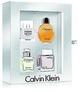 Calvin Klein Mens Men's Deluxe Holiday Coffret Fragrance No Color
